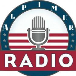 Alpimur Radio logo