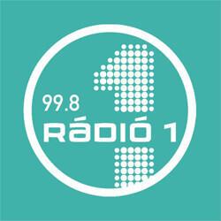Rádió 1 Székesfehérvár logo