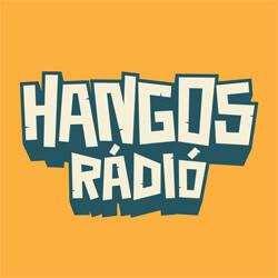Hangos Rádió logo