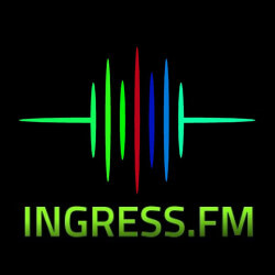 IngressFM logo