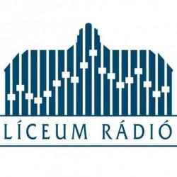 Líceum Rádió logo