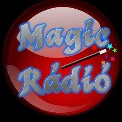 MagicRádió logo