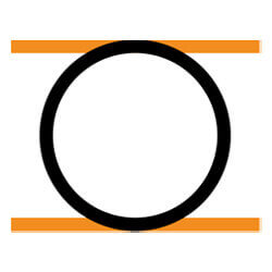 Bartók Rádió logo