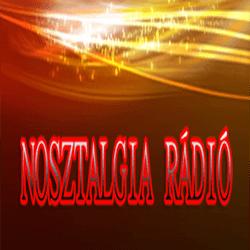 Nosztalgia Rádió logo