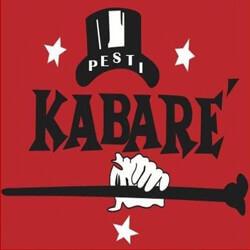 Pesti Kabaré logo