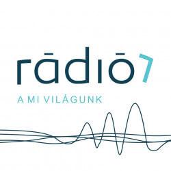 Rádió 7 logo