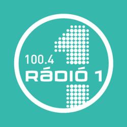 Rádió 1 Salgótarján logo