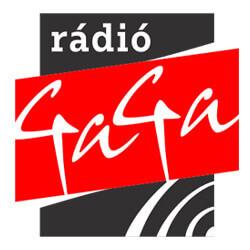 Rádió GaGa logo
