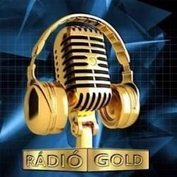 Rádió Gold logo