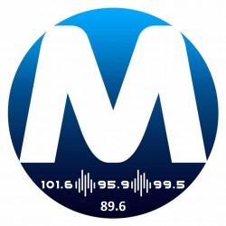 Rádió M logo