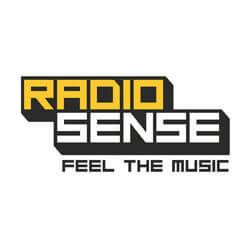 Radio Sense logo