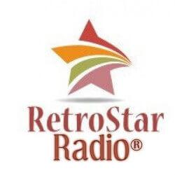 Retro Star Radio logo