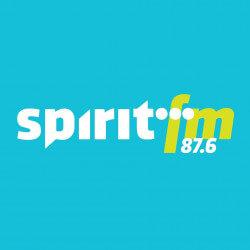 Spirit FM 87.6 logo