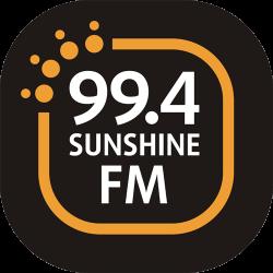 Sunshine Rádió logo